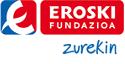 Fundazioaren logotipoa