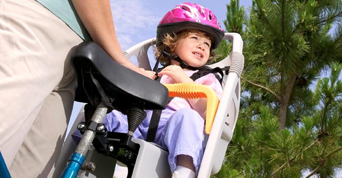 Cascos de bicicleta para niños y adolescentes