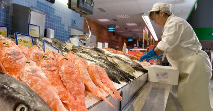 Técnicas básicas de cocina: Cómo limpiar el pescado