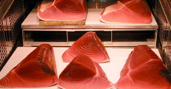 Técnicas básicas de cocina: Cómo hacer tranchas de pescado