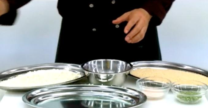 Técnicas básicas de cocina: Cómo empanar y rebozar la carne