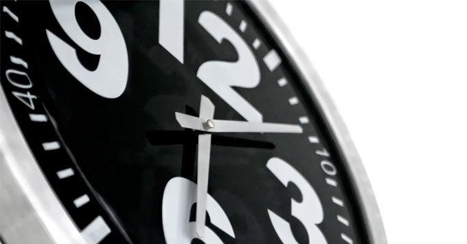 El cambio de hora, ¿ahorra energía?