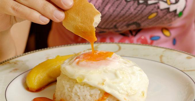 Consumo de huevos, en su justa medida