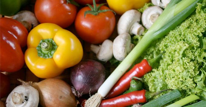 Técnicas básicas de cocina: Cómo cortar las verduras