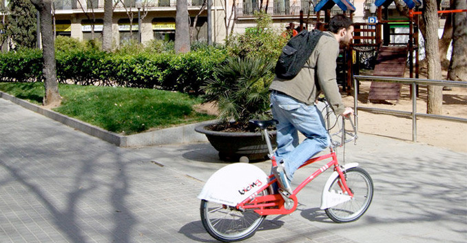 CONSUMER EROSKI analiza infraestructuras ciclistas
