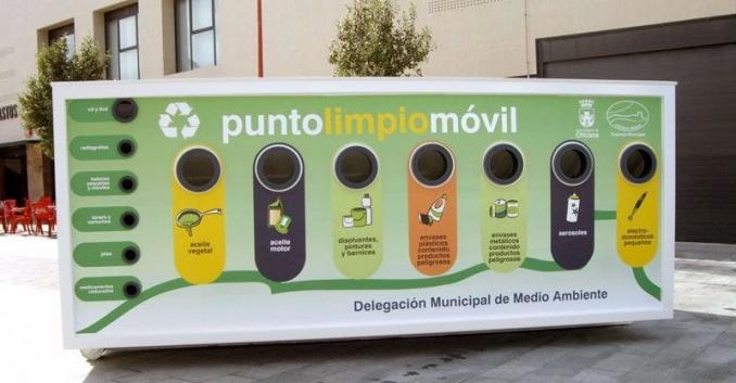 Reciclar los móviles, la mejor idea