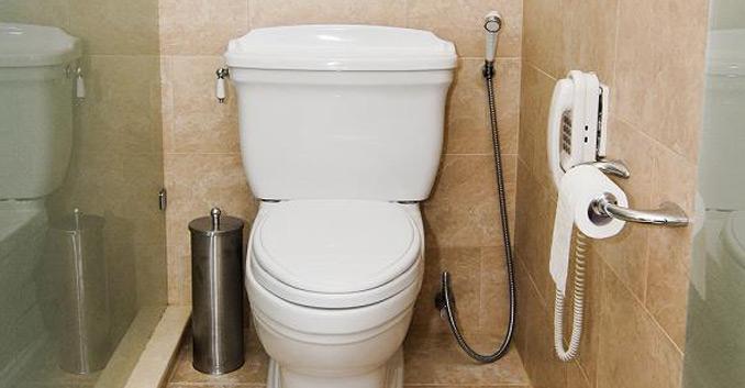Normas de seguridad eléctrica en el cuarto de baño