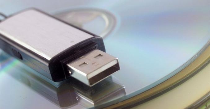 Las conexiones USB