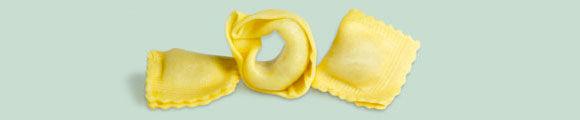 La pasta fresca es más cara pero quedó mejor en la cata