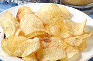 Por calóricas y saladas, mejor un consumo ocasional y moderado