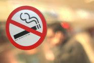 La ley antitabaco comienza a rendir frutos: se fuma mucho menos que hace tres años en lugares públicos
