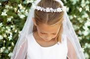 Una boda en miniatura
