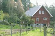 Poner casas al campo