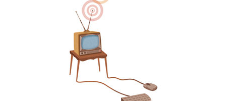 ¿Cuándo llegará la tele 2.0?