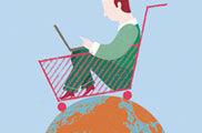 Comprar por Internet en el extranjero