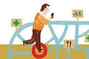 Geolocalización: asistente personalizado en el móvil