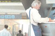 A maioría dos aeroportos españois máis importantes deben mellorar en comunicacións e comodidade