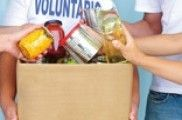 Solidariedade alimentaria: tres de cada catro enquisados promovérona no último ano
