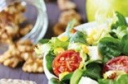 Só un 11 % dos enquisados cambia a súa dieta por enfermidades crónicas