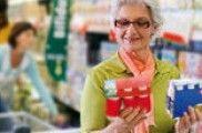 Encuestadas 1.200 personas mayores de 65 a 80 años para conocer sus dificultades de consumo