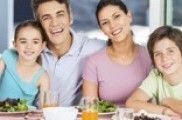 A dieta: diario dos alimentos máis habituais