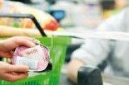 Cada hogar gasta al año una media de 4.125 euros en alimentación