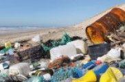 Lixo mariño, un perigo ameazador