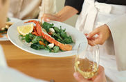 Restaurantes para alérxicos: só un 7% ofrece menús específicos