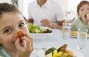 Obesidad infantil: hábitos nutricionales erróneos y menos actividad física de la recomendada