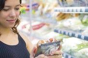 Solo uno de cada dos encuestados lee siempre el etiquetado de los productos