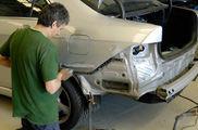 Los talleres de reparación de automóviles siguen ofreciendo al usuario información escasa