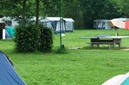 Uno de cada tres campings visitados suspende por deficiencias en accesibilidad y seguridad