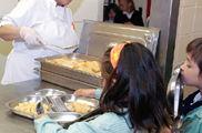 Empeora la calidad de los menús y uno de cada tres presenta carencias dietéticas