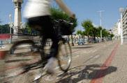 Las ciudades dan la espalda a la bicicleta