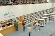 Una de cada cuatro bibliotecas suspende en calidad, debido a carencias en los servicios ofrecidos y en la seguridad