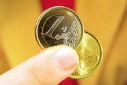 El euro ha encarecido los precios y no estamos familiarizados con él