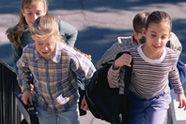 Dos de cada tres colegios y escuelas suspenden en seguridad