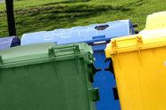 O lixo: pouca información e xestión diferente segundo a cidade