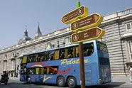 Las ciudades aún no piensan lo suficiente en los turistas que las visitan