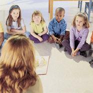 No todas son iguales: desde 5 hasta 24 niños por cada educador
