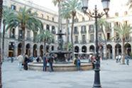 Una familia media pagará este año en Barcelona 40.000 pesetas más que en Castellón, Burgos y Vitoria