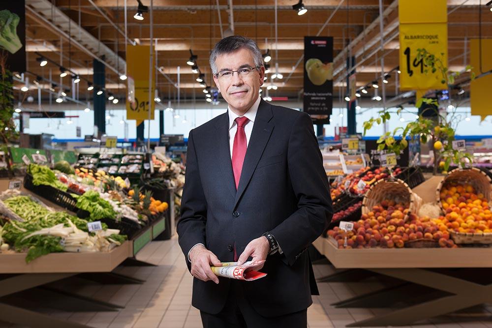 """""""En estas décadas se ha acelerado el empoderamiento del consumidor"""""""