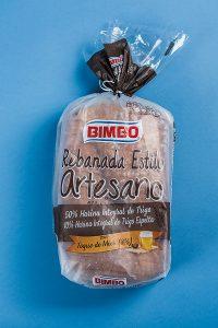 100103 Consumer pan de molde detalle Bimbo artesano 0Z6A7525