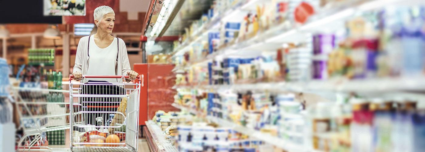 ETIQUETA NUTRI-SCORE: LA MILLOR PISTA PER A LA COMPRA