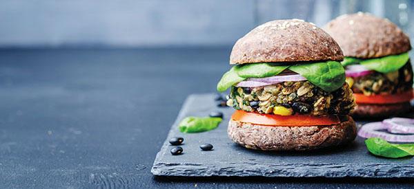 """No tot el que és """"veggie"""" és saludable"""