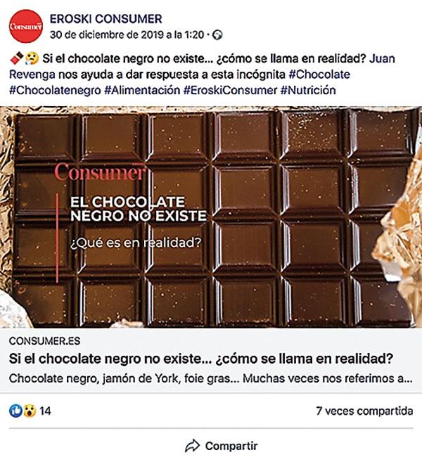 """LA XOCOLATA """"NEGRA"""" éS BONA PER AL COR?"""