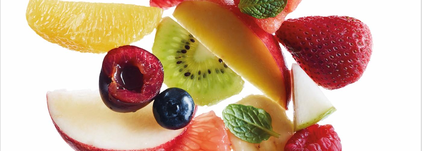 ELS INTOLERANTS A LA FRUCTOSA PODEN MENJAR FRUITA?