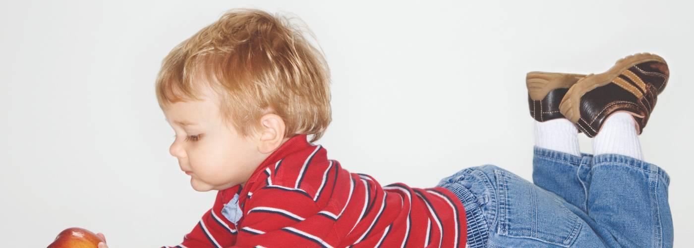 As idades da nutrición: alimentación infantil de 3 a 11 anos