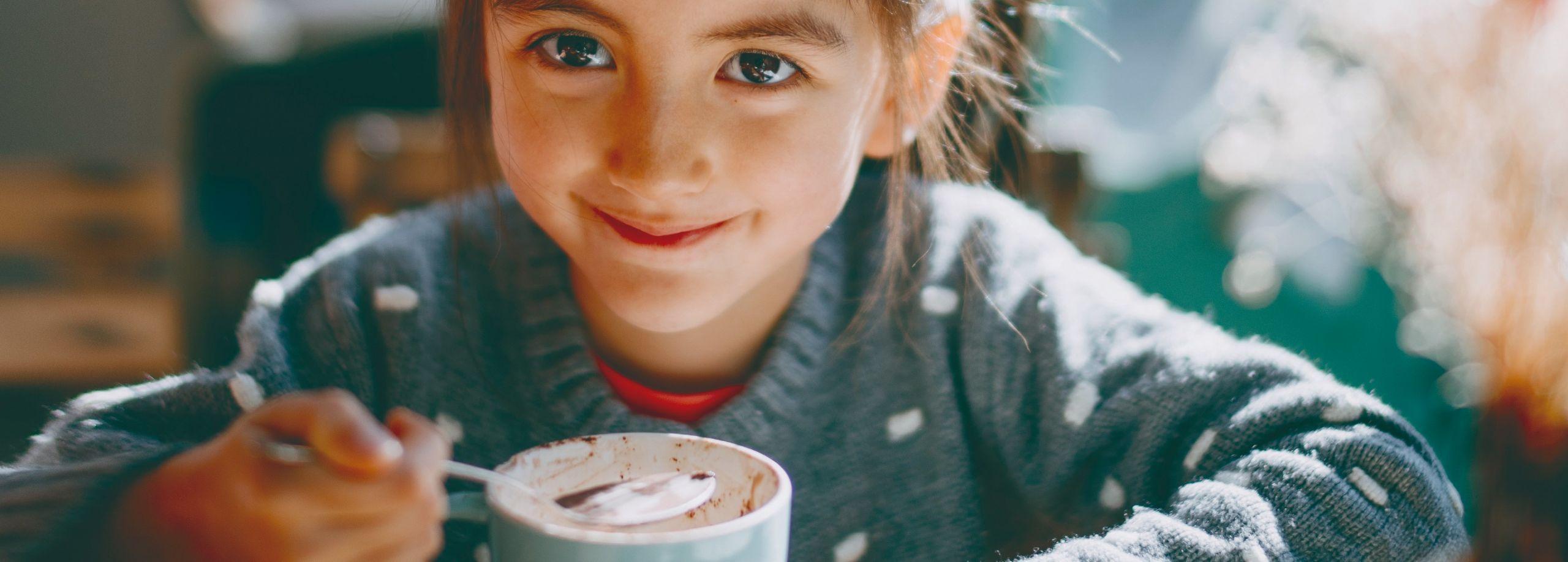 ¿Cuánto azúcar ingieren nuestros pequeños?