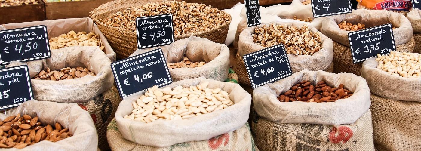 Veritat o mentida: fruita seca, l'snack més saludable